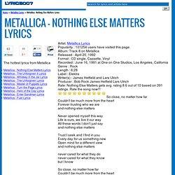 lyrics center