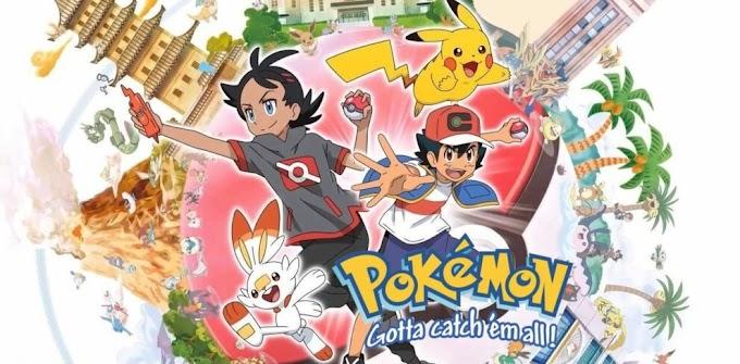 Pokemon 2019 Episodes in Hindi Subbed Download (360p, 480p, 720p HD, 1080p FHD)