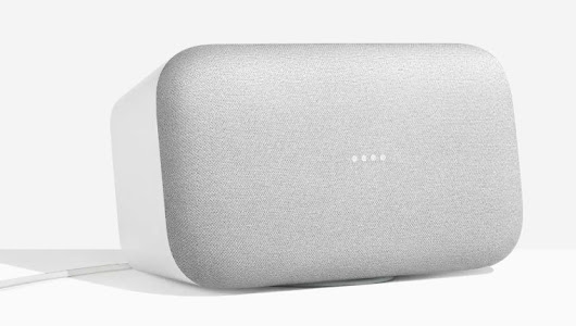 Google Home Max now available for purchase from $399 - Neowin