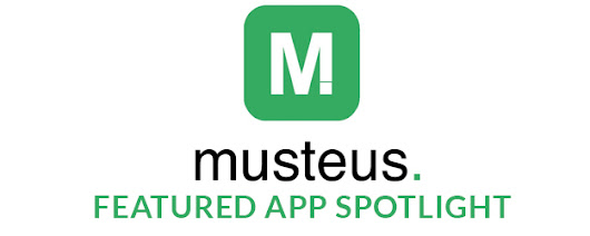 App spotlight interview for the award winning Musteus on The Best Mobile App Awards