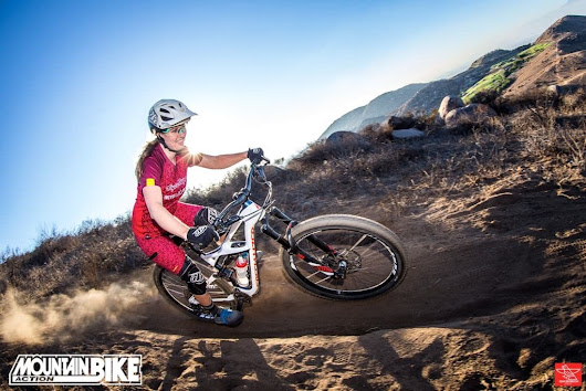 Photo of the Day: Liz Miller at Corona