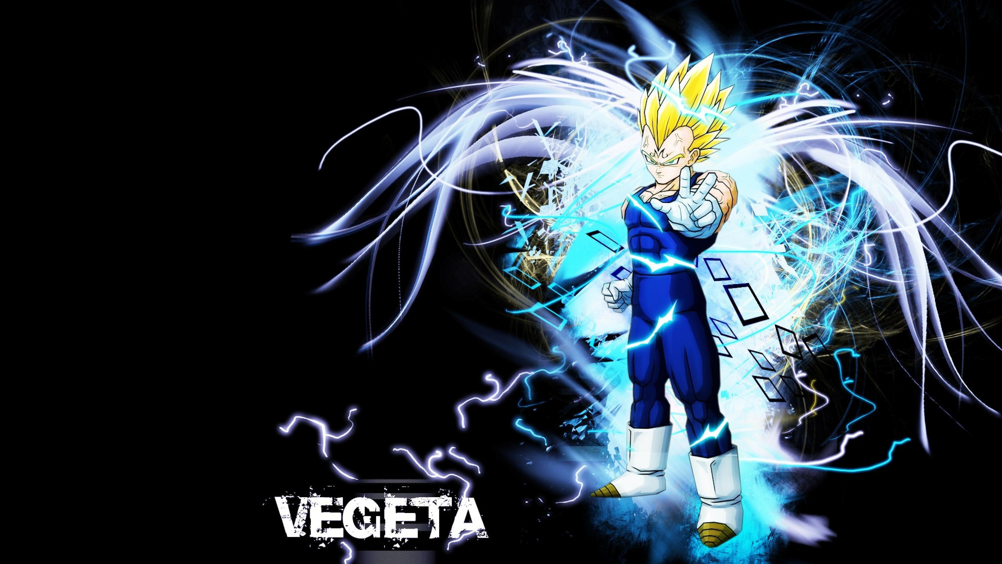 Dragon Ball Super Background Goku Vegeta