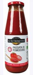 Passata di Pomodoro - 700 gr