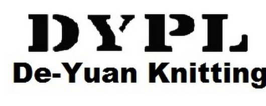 De-Yuan Knitting exhibiting at 121st Canton Fair, May 1-5, Booth # 4.1M19