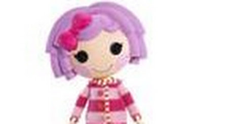 Pillow Featherbed | Which lalaloopsy doll are you?