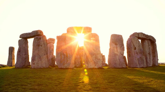 First day of Winter: everything you need to know about today's Solstice