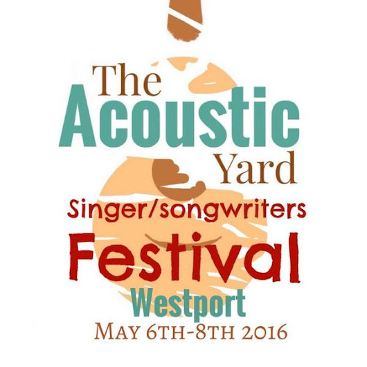 The Acoustic Yard Radio Show Programme 5