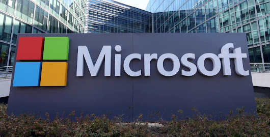 Microsoft says discovers hacking targeting democratic institutions...