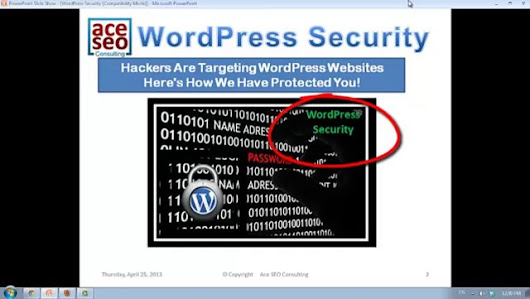 How To Fix WordPress Security Issues & Vulnerabilities