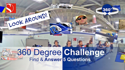 WE DARE YOU: Can you answer the 5 questions
