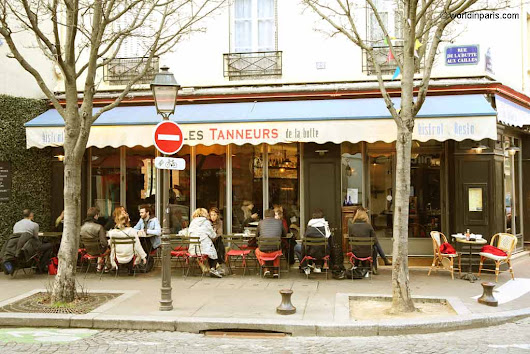 Paris Bistro and Bistronomie : Best Bistros in Paris by Arrondissement – World In Paris