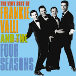 Frankie Valli & Four Seasons - Very Best of