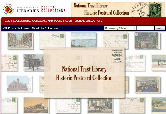 "Great Lakes History on Twitter: ""5,000 Postcards from the early 20th century.  Search by State.  U of MD Library, online   """