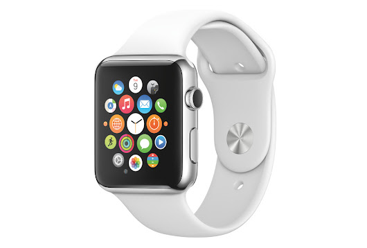 Apple Watch, With Its Unattractive Square Design and Average Battery Life, Ships in April | Droid Life