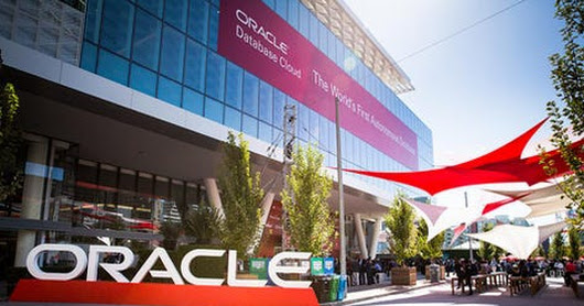 Why Attend Oracle OpenWorld 2018?