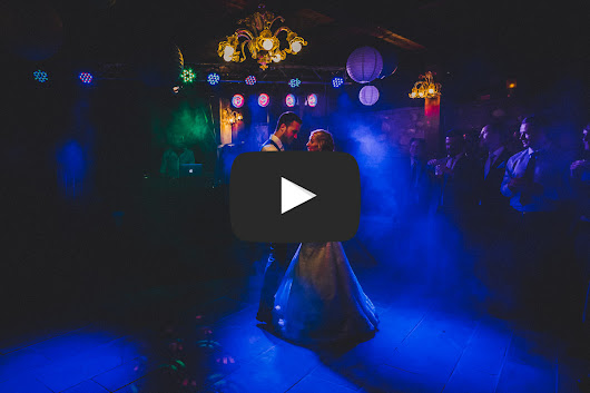 POPPI CASTLE ELEGANT WEDDING IN TUSCANY | JONNY + KATIE