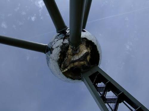 Atomium, Brussels[2]