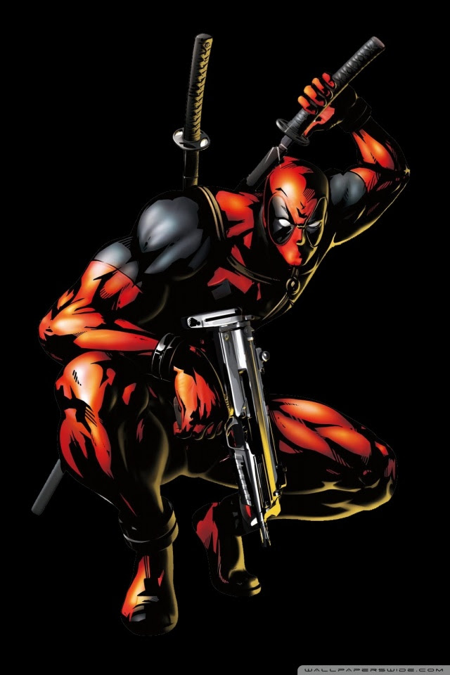 Deadpool Wallpaper Hd 1080p Free Download For Mobile Forex
