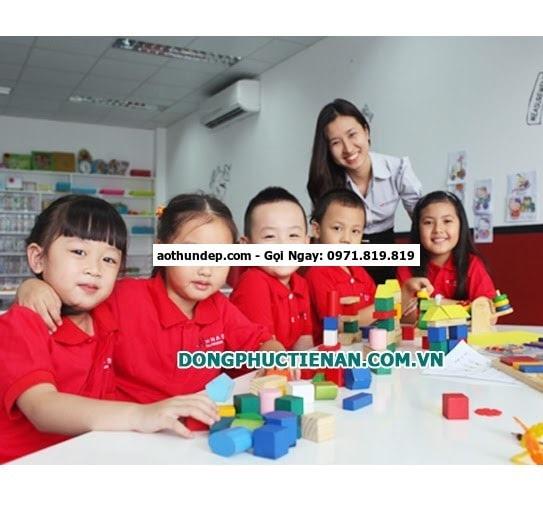 Đồng Phục Học Sinh - Theo Yêu Cầu Chất Lượng Uy Tín
