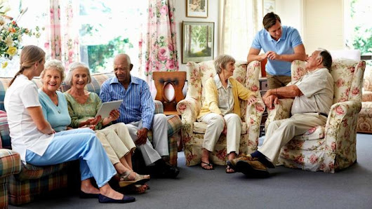 How to choose the right nursing home?