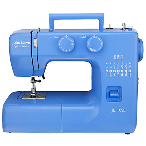 John Lewis JL110 Sewing Machine