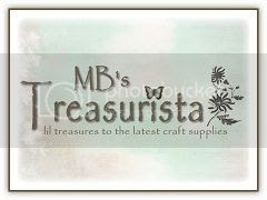 MB's treasurista