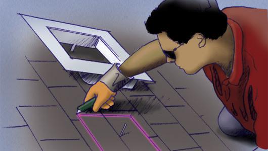 El método más eficaz para introducir ventilación en techos y habitaciones superiores