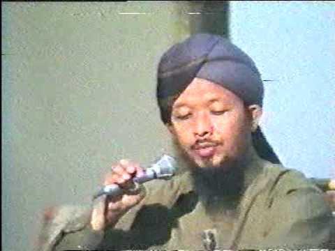 Islam Agama Murni   Almarhum Ustaz Ashaari Muhammad. Part 1