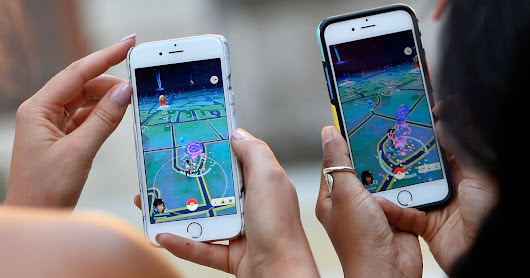 Pokemon Go Travel event and massive monster-catching challenge go live