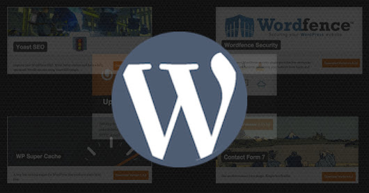 5 Free Essential Wordpress Plugins - Bend Pro Web Design