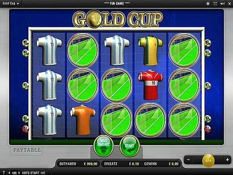 Rummy Cup Online Kostenlos Spielen