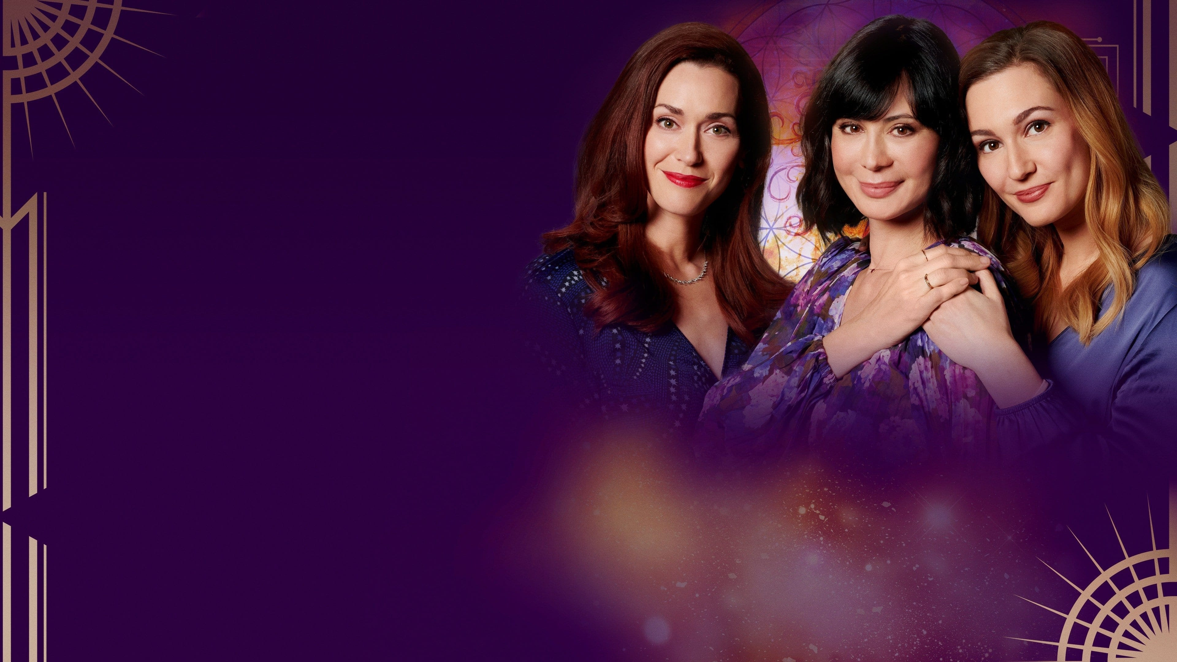 Good Witch S7E4