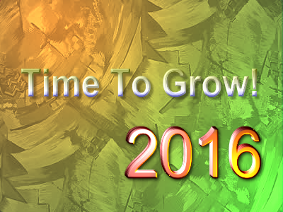 Welcome to 2016! - DKStowers.com