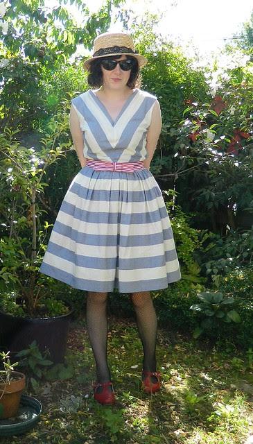 Vintage Simplicity 3911 pattern