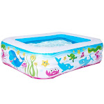 High Quality Thicken Children's Home Large Size Inflatable Swimming Pool