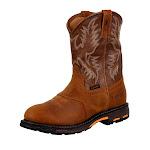 Ariat Men's Workhog H2O Work Boots