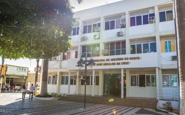Município convoca para exame médico aprovados em concurso público