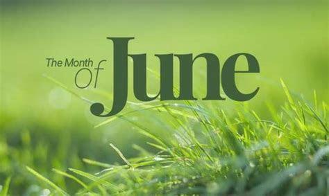 kata mutiara bijak doa harapan menyambut awal bulan juni