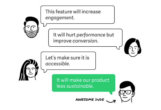 Product Design for Sustainability – uxdesign.cc
