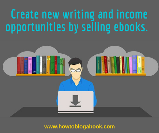 How to Turn eBook Publishing into a Powerful Blog-Monetization Strategy