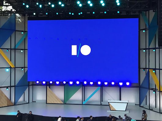 [Podcast] The Google I/O 2017 recap: Lens, Assistant & more