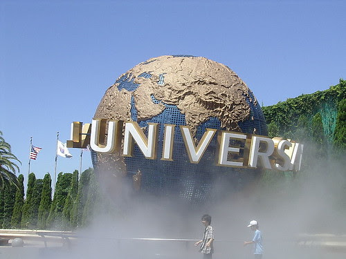 Universal Studio Osaka