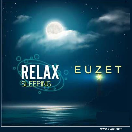 RELAX SLEEPING (EUZET 1955 2K18) by EUZET