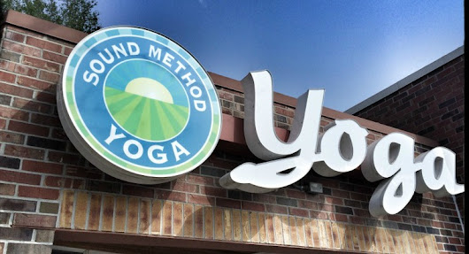 Sound Method Yoga is Moving - Final Day at current location 10/10