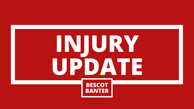 Matthew Taylor Offers an Update on the Injury Status of Alfie Bates & Rory Holden