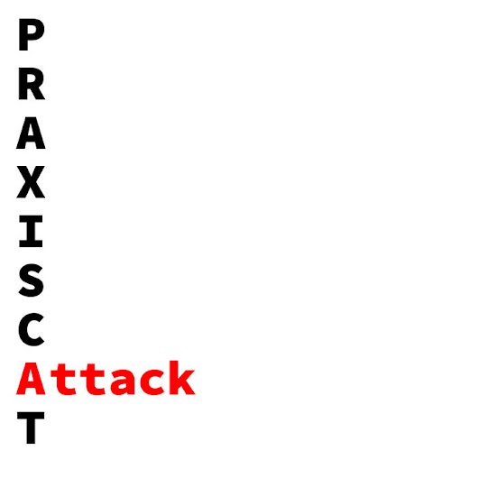 Attack, by PraxisCat