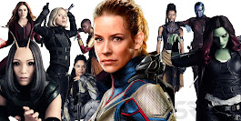 Ant-Man 2 Director Wants Wasp to Lead Female Avengers Movie