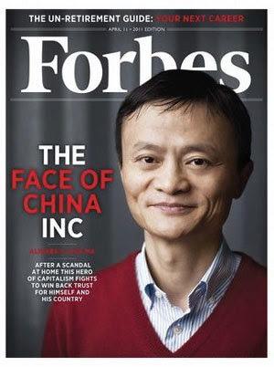 thành công, thành đạt, cuộc sống, làm giàu, kỹ năng, Alibaba, Jack Ma