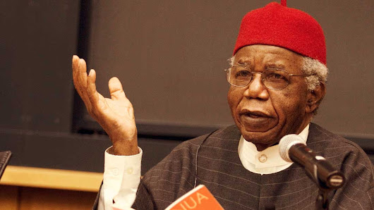THE MOST WELL KNOWN AFRICAN NOVEL IN THE WORLD. Literary review of Chinua Achebe's Things Fall Apart (3 of 3)
