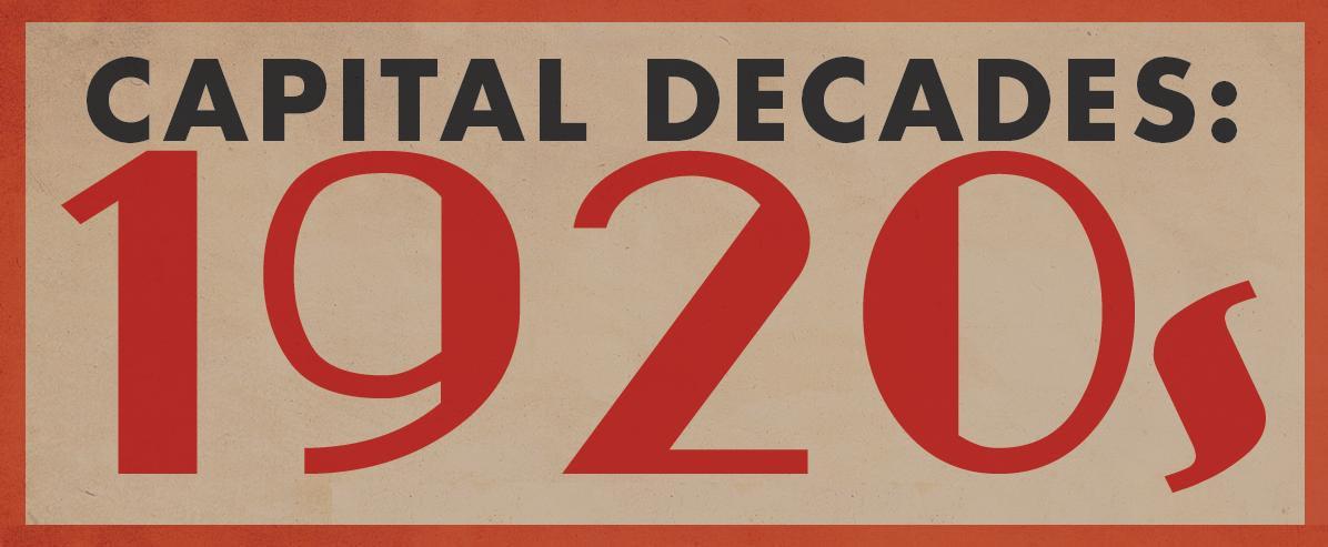 1920s logo